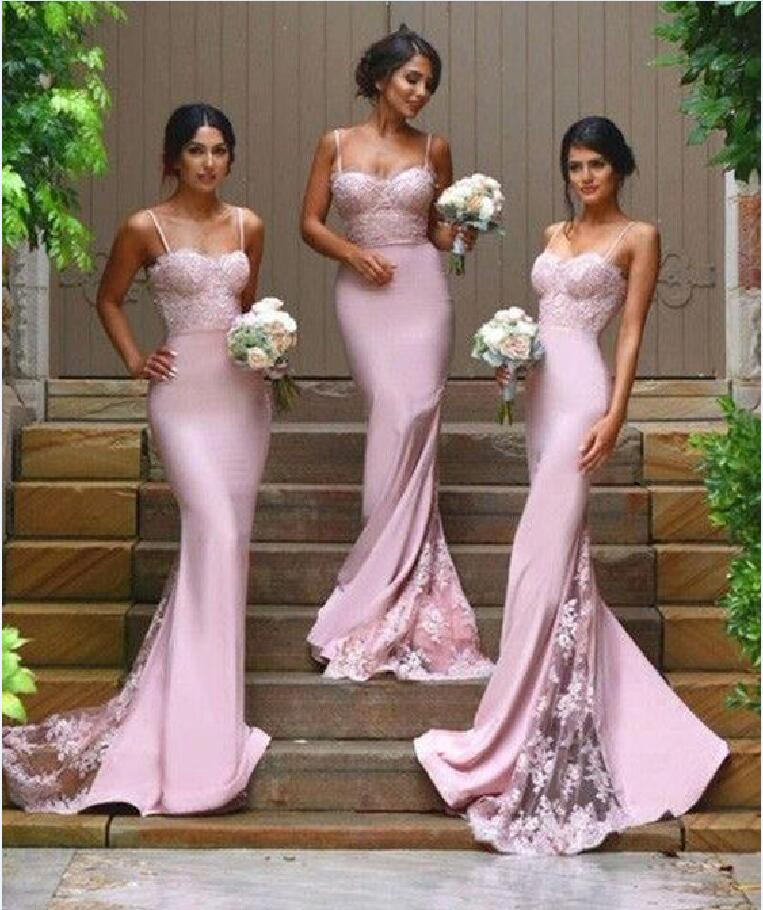 a3d0344fa725 Custom Made Cami Lace And Chiffon Floor-Length Mermaid Evening Dress, Prom  Dress,