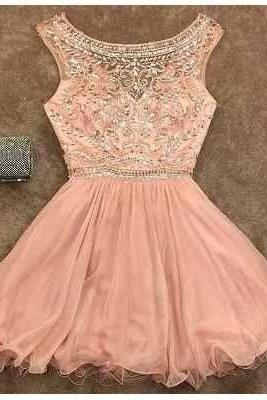 Homecoming Dresses,Homecoming Dresses,Rhinestone Homecoming Dresses,Stunning Homecoming Dresses,Dresses For Prom,Juniors Homecoming Dresses,Cheap Homecoming Dresses,PD0535